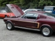 1967 Mustang Fastback